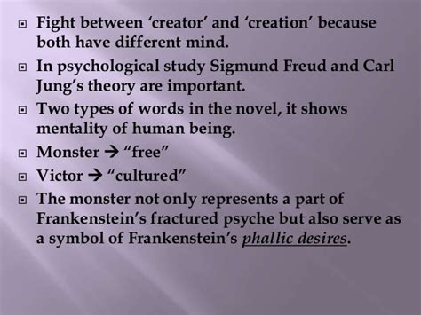 studies in the psychology of volume 5 symbolism the mechanism of detumescence the psychic state in pregnancy books psychological study of frankenstein