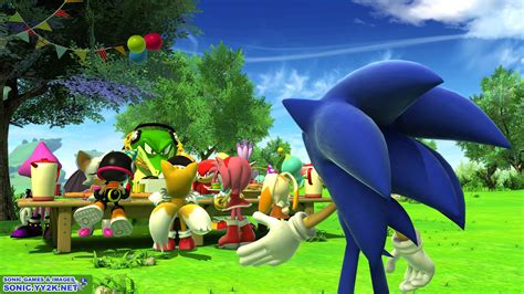 sonic games  sonic images