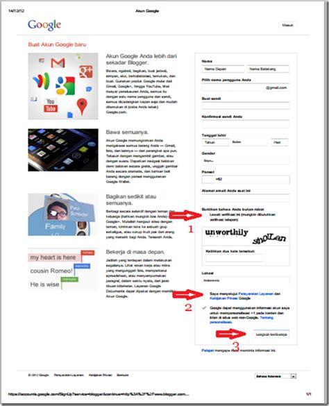 membuat html formulir cara membuat blog gratis 2013 lengkap