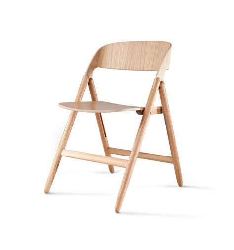 Folding Armchair Design Ideas The Folding Chair Gets A Modern Update Design Milk