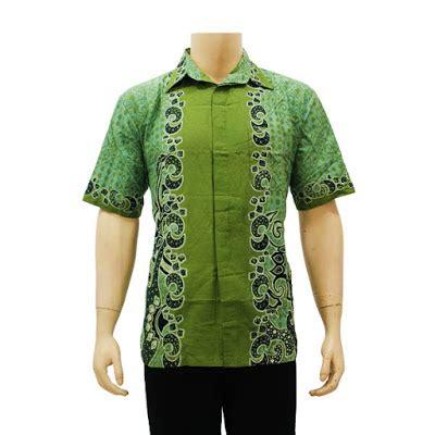 Kemeja Cewek Lengan Panjang Fashion Casual Timi Top Rj desain kemeja batik pria kombinasi kain polos lengan