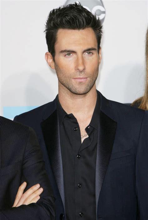 adam levine picture 50 2011 american awards arrivals