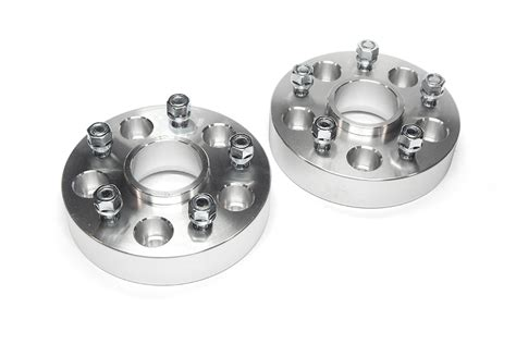 Wheel Spacers For Jeep Jk Wheel Spacer 1 5 Inch 07 17 Jk Wrangler 4wd Southern Truck