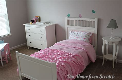 hemnes twin bed our home from scratch