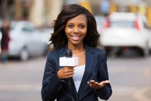 Broadcast News Analyst by How To Become A Reporter Or Broadcast News Analyst