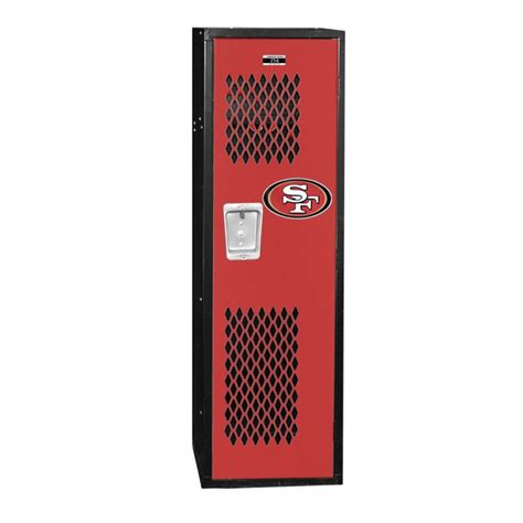 bedroom lockers for sale new nfl kids team lockers for sale these come with a decal of your child s favorite
