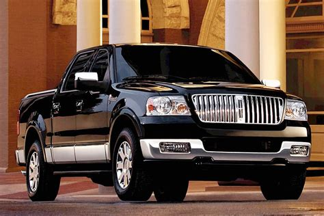 lincoln up 2006 lincoln lt overview cars