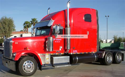 Freightliner 84 Inch Sleeper For Sale freightliner classic xl