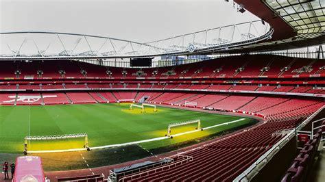 arsenal stadium the team effort behind arsenal s emirates stadium