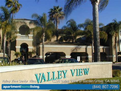 Garden Grove Social Services by Valley View Senior Villas Apartments Garden Grove Ca