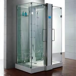 Steam Bath Shower Enclosures 59 Quot X 38 Quot Mursley Steam Shower Enclosure Bathroom