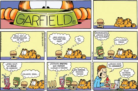 mafalda pt 3 garfield garfield tiras comicas divertidas 2