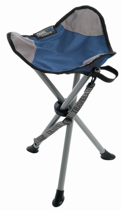 Portable Stools by The Portable Folding Stool By Travelchair