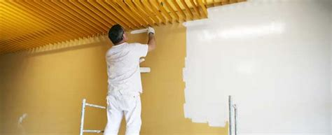 what does a house painter do 2018 average interior painter cost calculator how much does it cost to hire an