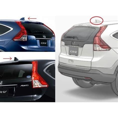 Antena Crv 2012 2013 Honda Cr V Crv Rm1 Rm4 Genuine Rear Roof Antenna