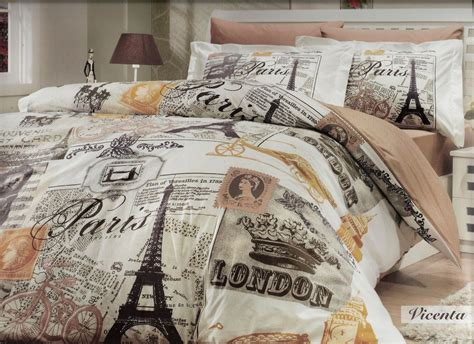 travel themed bedding gorgeous paris themed bedroom for teenage especially girls
