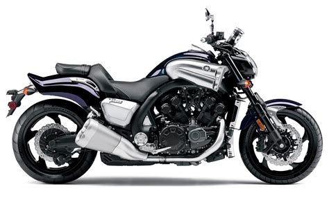 V Max Auto S Tuning Styling by 2013 Vmax The Merciless Power Cruiser Autoevolution