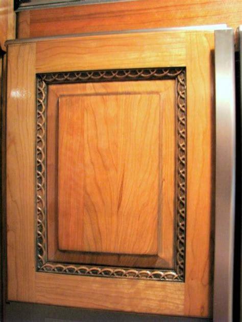 Cabinet Door Trim Moulding Wood Carved Cabinet Door Moulding Half Rings