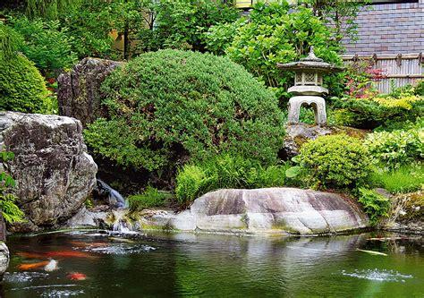 immagini giardini giapponesi la magia giardino giapponese dal caos all ordine