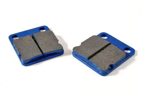 pit bike brake pads m2r rear