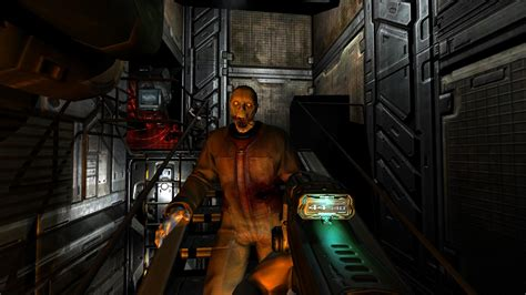 id tech 4 doom 3 doom 3 bfg edition android apps on google play