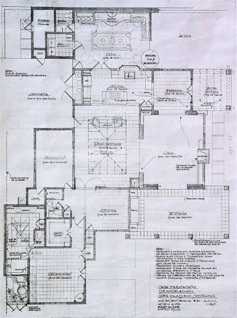 mexican house floor plans mexican style house plans for texas mexican style house