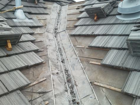 Tile Roof Repair Tile Roof Repairs Tile Valley Repairs Tile Roof Valley Metal