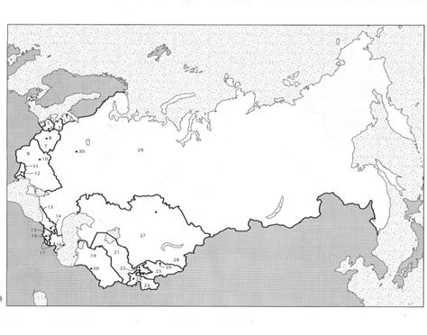 russia interactive map quiz russia political map