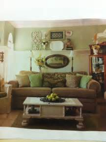 country cottage living room livingrooms