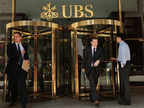 New York Ny Madoff Trustee Sues Ubs For 2 Billion