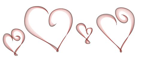 free swirly heart tattoos download free clip art free