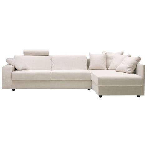 modern italian sofa bed sectional sb41 fabric new made