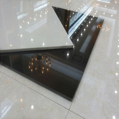 Polished Porcelain Floor Tile by Polished Porcelain Floor Tiles For Luxurious And Durable