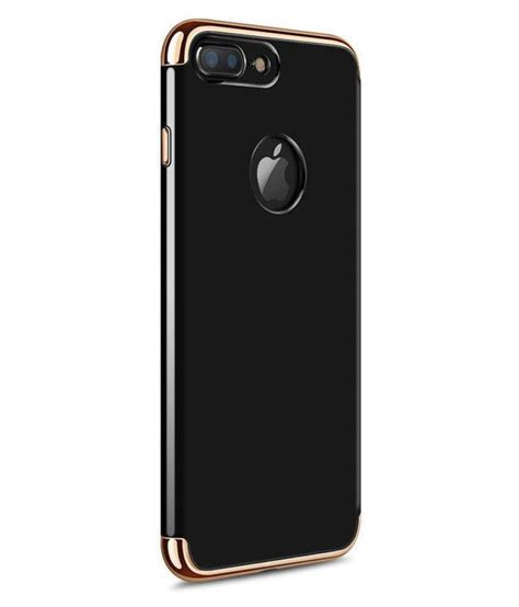 apple iphone   cover  auslese golden plain