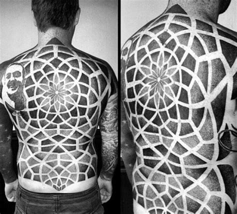 geometric jesus tattoo top 100 best sacred geometry tattoo designs for men