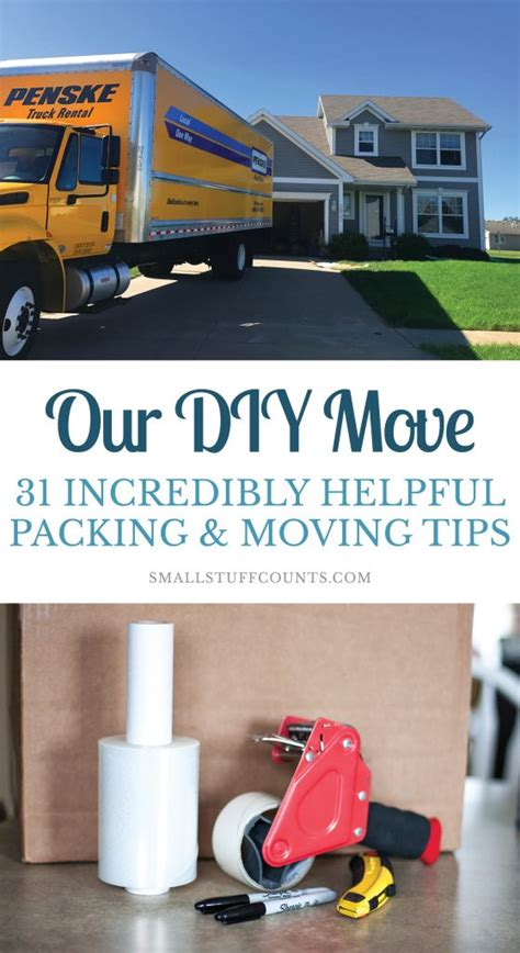 packing and moving tips our diy move my 31 best packing tips moving tips