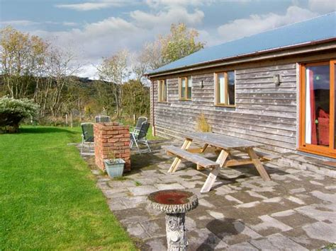 Log Cabin Holidays In Wales Pets Welcome by Rhiewgog In St Harmon This Charming Log Cabin In St