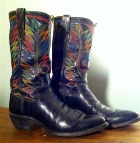 Handmade Custom Cowboy Boots - 17 best images about boots on durango