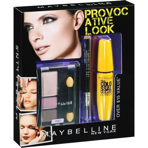Makeup Kit Maybelline maybelline new york makeup kit fay