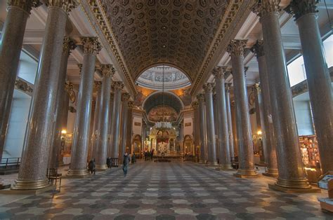 Cathedral Interior by St Petersburg Cathedral Interior Search In Pictures