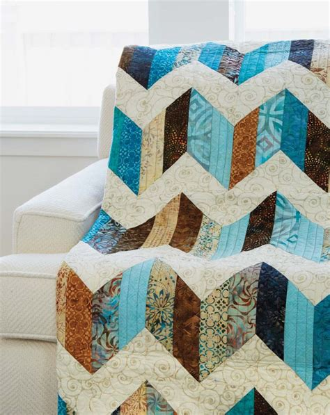 Quilt Patterns Using Strips by Best 20 Nautical Quilt Ideas On