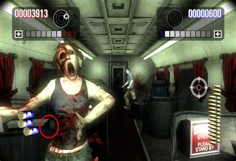 house of the dead overkill the house of the dead overkill wii jeux torrents