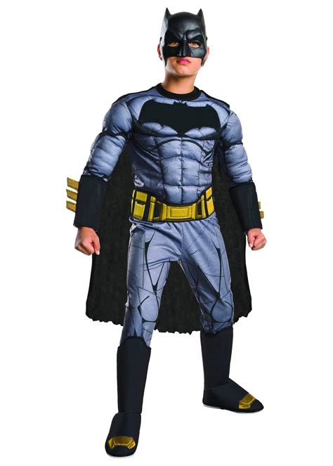 Boys Batman Vs Superman Batmanstume Superherostumes