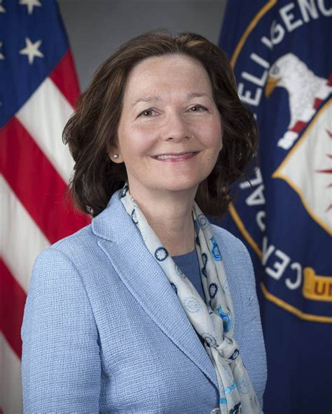 biography là gì who is gina haspel trump s new cia head spymaster with