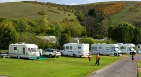 Ulwell Cottage Park by Ulwell Cottage Caravan Park Dorset Caravan Sitefinder