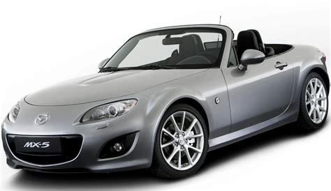Chiptuning Mazda MX 5 1.8i 140 pk