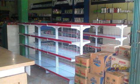 Rak Minimarket Semarang rak minimarket semarang rak toko semarang langsung pabrik