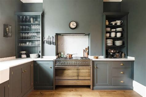trendy kitchen cabinet colors the next big kitchen cabinet color trends mydomaine
