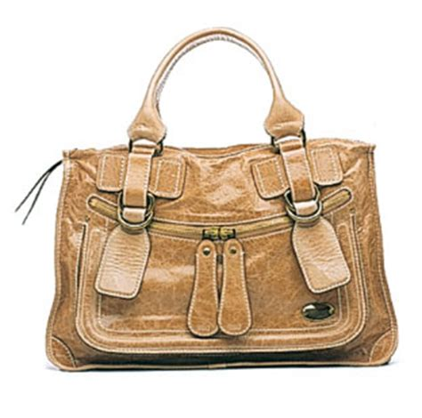The Heloise Chloes Most Interesting Bags Since The Paddington by I Am Fashion Bags Ss07