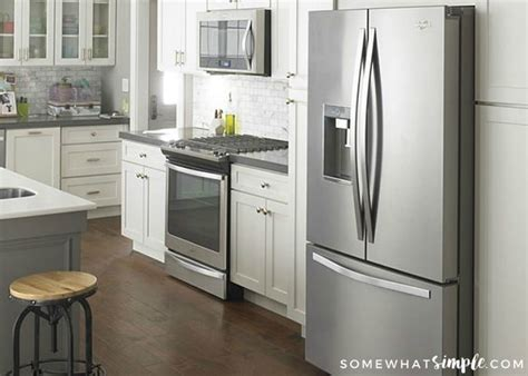 Simple Kitchen Updates by Kitchen Rennovation Guide 5 Simple Kitchen Updates